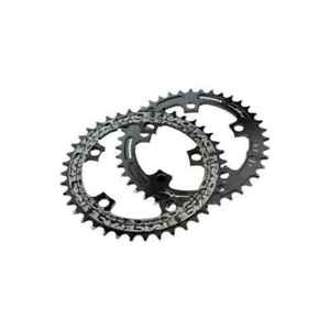 130mm BCD 42t Black RaceFace Narrow Wide Chainring