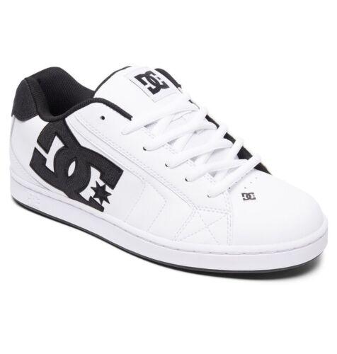 Negro 2019 Skate Blanco Zapatos Net Zapatos Hombre Chaussures Schuhe Dc Negro Blanco Se pqqHfav