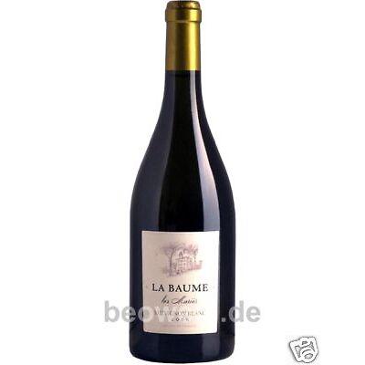 Domaine de La Baume Sauvignon Blanc 0,75 l Weißwein trocken