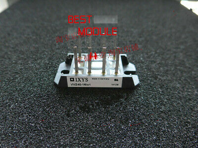 NEW IXYS VVZ40-16IO1 Power Module Supply