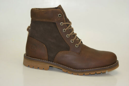 6 da Stivali Inch Larchmont Stivali uomo stringati Boots Timberland Waterproof A1ojb wY8pxTPn