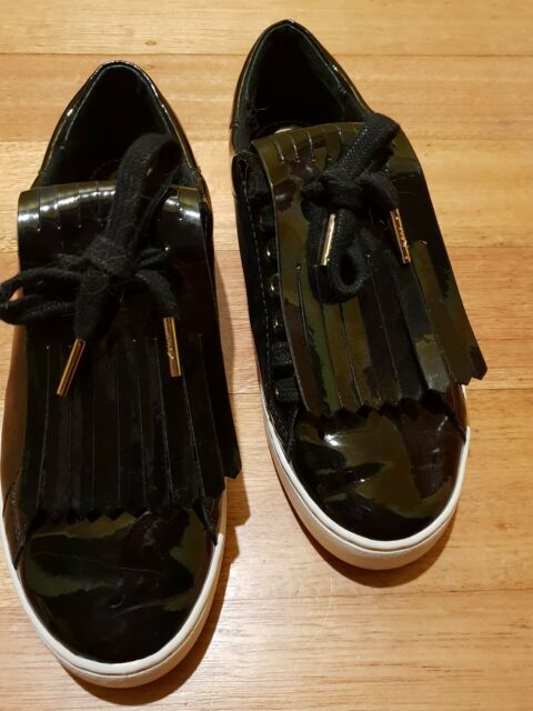 Michael Michael Kors Women's Michelle  Sneaker Size 6.5