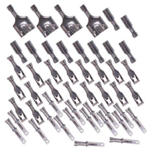 Motorrad Steckverbinder Kabelbaum Automotive Terminal Bullet Plug Reparatursatz