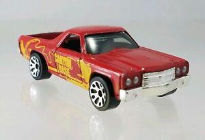 Matchbox ningún Hot Wheels /'70 Chevy el camino * -