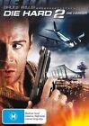 Die Hard 2 (repackaged) DVD PAL Region 4 Aust Post
