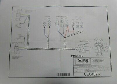 56 chevy wiring harness schematic 1956 chevrolet passenger car front wiring harness car with  1956 chevrolet passenger car front