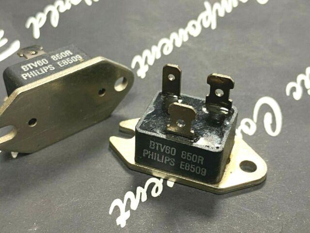PHILIPS BTV60 850R FAST GATE TURN-OFF THYRISTORS 1pcs