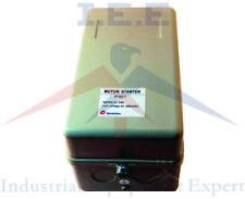 Shihlin magnetic motor starter 5hp single phase 230v 34amp ms p30 ebay