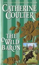 Baron: The Wild Baron 1 by Catherine Coulter (1997, Paperback)
