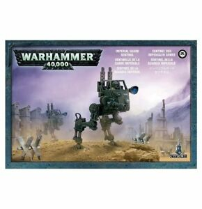 Sentinel-Astra-Militarum-Imperial-Guard-Warhammer-40K-NIB-Flipside
