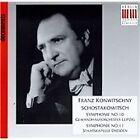 Dmitri Shostakovich: Symphonien No. 10 & 11 (1995)