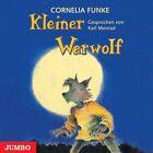 Kleiner Werwolf. 2 CDs von Cornelia Funke (2005)