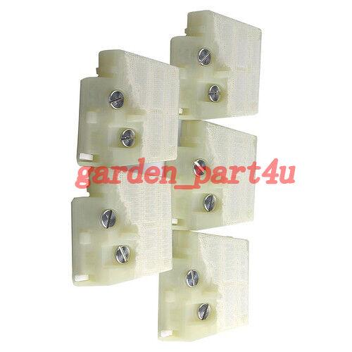 5X Luftfilter passend für Stihl 024 026 MS240 MS260 Kettensäge Neues