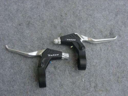 zzyzx Bremshebelset Lever 22 mm Lenker für V-Brake links  rechts