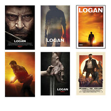 Logan 4R 6pc Post Card Water Proof Double Side Photo Paper