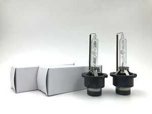 Details about 2x NEW OEM 03-06 Mercedes CLK Xenon HID Philips D2S Headlight  Bulbs