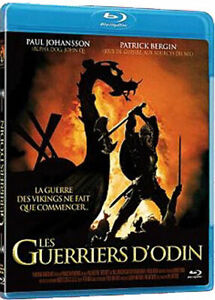 Les Guerriers D'odin - Blu-Ray - NEUF SOUS BLISTER