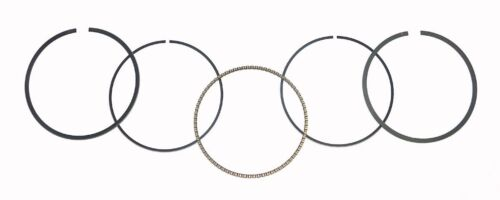 51-226-04 +0.25mm Piston Ring Kit Honda ATV 350 TRX Rancher 00-06 78.75mm