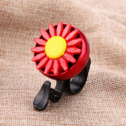 Usefulbell Alarm Bell Handlebar Flowerbell 1 PC Alarm Bell Riding Safety Bicycle