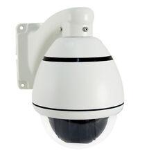 LineMak Outdoor mini PTZ dome camera, SONY CCD sensor, 700TVL. LS-630-C10G