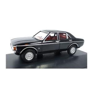 Oxford-76FCC006-Ford-Consul-Granada-Mki-Noir-Masstab-1-76-Neuf
