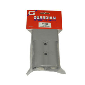 Anderson-Plug-Power-Connector-350-Amp-Grey-COMPLETE-WITH-FREE-DELIVERY