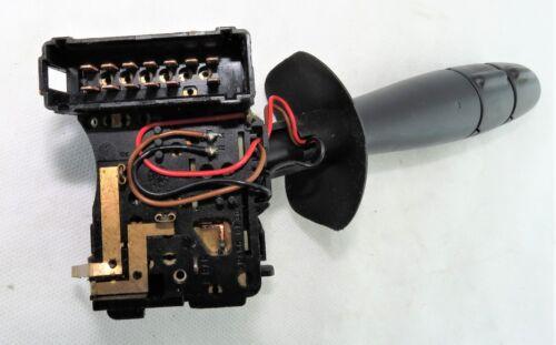 8200002460 Renault Laguna Espace Indicador Faro Interruptor de control de luz de niebla