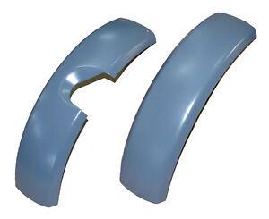 2x-Kotfluegel-2mm-Stahl-fuer-3005-4005-5005-2506-4006-5006-5206-Traktor-vorne