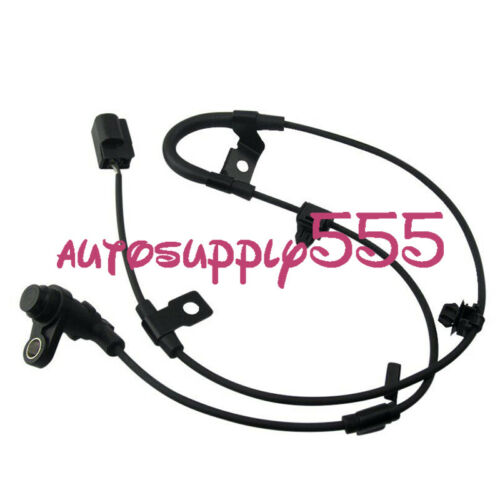 Rear Left ABS Wheel Speed Sensor For Mitsubishi Montero L200 Trition 2012-2015