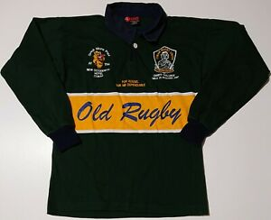 ROOSTERS-2007-CHARITY-CHALLENGE-AUSTRALIA-RUGBY-UNION-LEAGUE-SHIRT-JERSEY