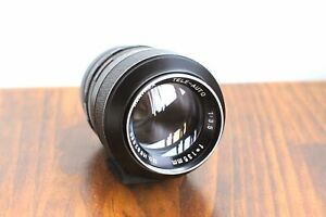 HANIMEX-Tele-Auto-135mm-f-3-5-for-Pentax-M42-screw-mount-Made-in-Japan