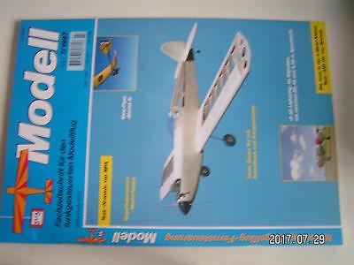 **c1 Modell Magazine 7/1997 Aiutare A Digerire Cibi Grassi