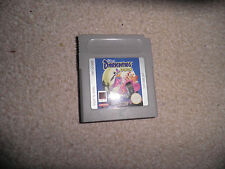 Nintendo Gameboy-Darkwing Duck-CART SOLO