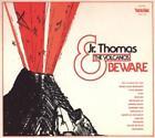 Beware von Jr.Thomas & The Volcanos (2015)