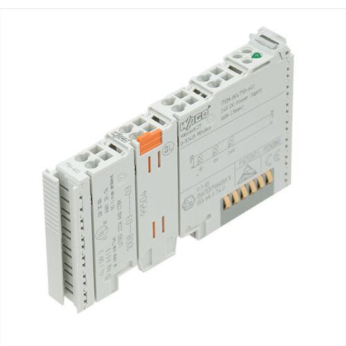 WAGO 750-602 24v DC Power Supply