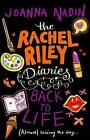 Back to Life (Rachel Riley Diaries 5) by Joanna Nadin (Paperback, 2013)