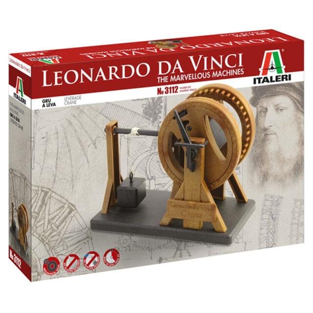 Revell Leonardo da Vinci Vitruv-Mann 1:100  00519