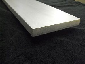 "1/2"" Aluminum Sheet Plate Bar 12"" x 24"" 6061-T6 Mill Finish"