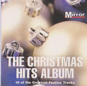 THE-CHRISTMAS-HITS-PROMO-ALBUM-CD-JUDY-GARLAND-JONA-LEWIE-BRING-FRANK-SINATRA