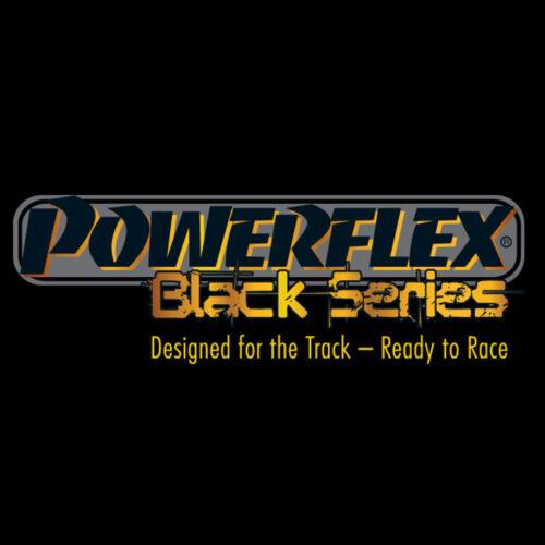ALFA GTV6 75 MILANO PFR1-211BLK POWERFLEX BLACK REAR WATTS LINKAGE CENTRE BUSH