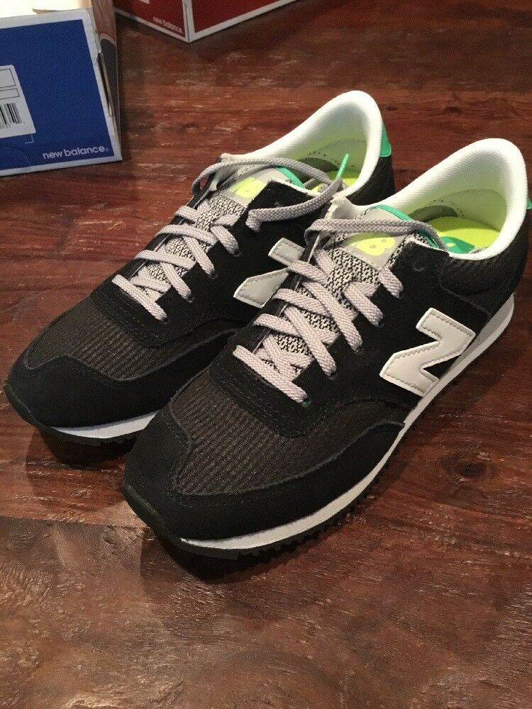 Women's Women's Women's New Balance shoes Sneakers Size 7 New CW620CKM daaa6c