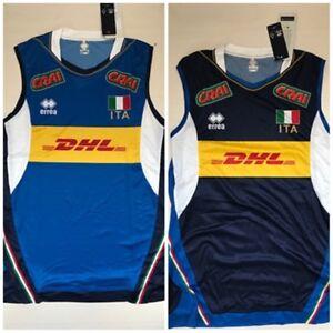 c5f65892f4 Errea fipav camiseta autÉntica voleibol italia jersey hombre voleibol italia  jersey jpg 300x300 Voleibol italia jersey