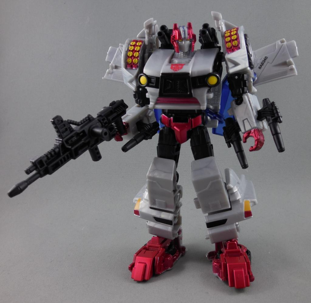 Transformers Generations CROSSCUT Complete 30th Anniversary Deluxe