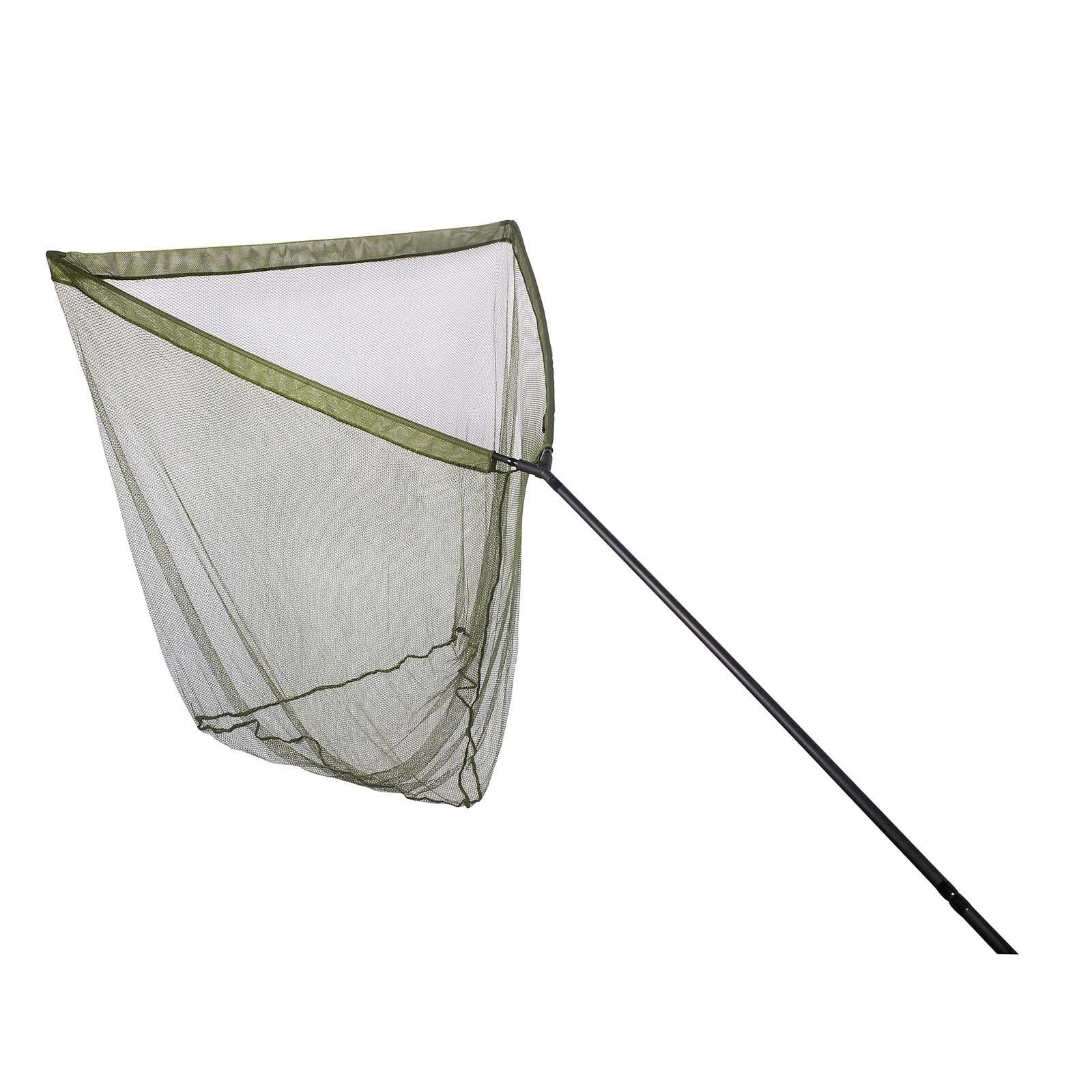 JRC Carp Fishing X-Lite &  X-Lite Pro 42 Inch Landing Nets - Compact, Lightweight  the most fashionable