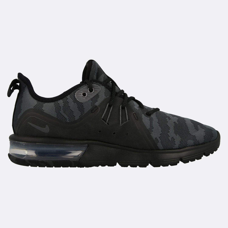 Nike Air Max Sequent 3 Premium Uomo Scarpe da Ginnastica Ginnastica Ginnastica Camo Nero Eu | Per Essere Altamente Lodato E Apprezzato Dal Pubblico Dei Consumatori  | Maschio/Ragazze Scarpa  cd359a