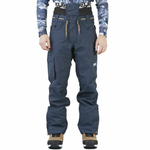 Details about  /Picture Under Pant Men/'s Snowboard Ski Trousers Pants Snow Winter Waterproof New