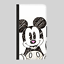 iPhone-XS-MAX-XR-8-7-Plus-6s-Leather-Wallet-Case-Disney-Mickey-Minnie-III-Cover thumbnail 10