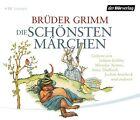 Die schönsten Märchen von Jacob Grimm und Wilhelm Grimm (2012)