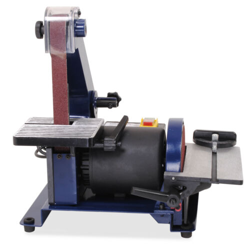 300 W 230 V garage atelier bricolage MENUISERIE Bench Top Power SANDER PONÇAGE machine