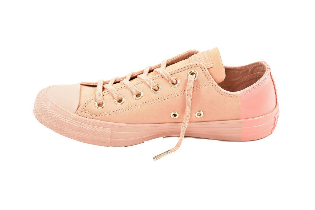 Converse Unisex CTAS OX Nubuck 159530 5 Shoes Beige Size UK 5 159530   BCF87 0c908b